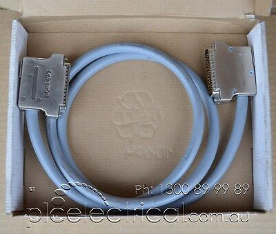 Siemens 6ES5705-0BB50 SIMATIC S5 Connecting Cable