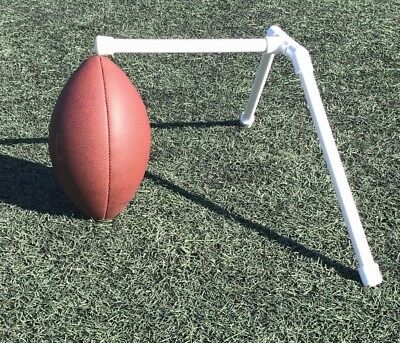 Football Kicking Tee - Field Goal Holder