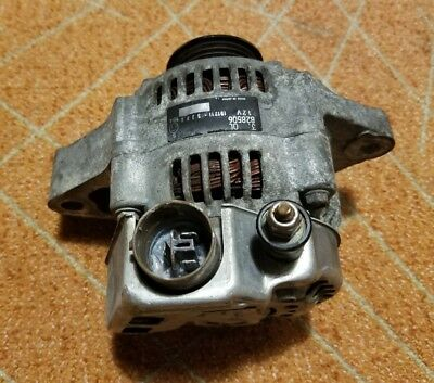 OEM Mercury Optimax Alternator - 828506 - 8M0064020