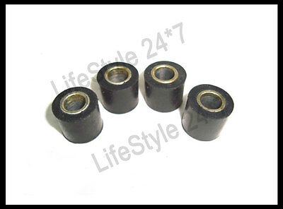 Brand New Royal Enfield Rear Shock Absorber Bush 4 Pcs - Best Quality