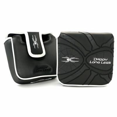 TaylorMade Spider Daddy Long Legs Putter Cover - Putter Headcover