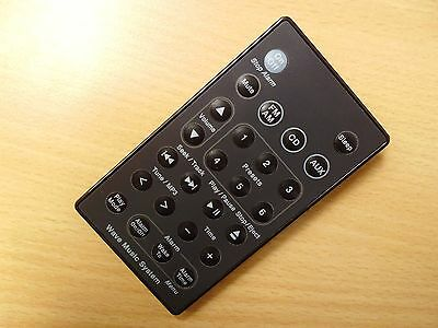 Replacement Audio Remote For Bose Wave Music System B1