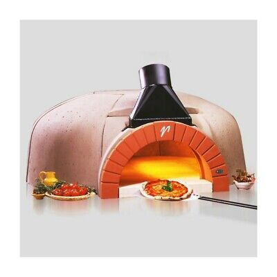 Modular Commercial Wood Fired Oven GR120