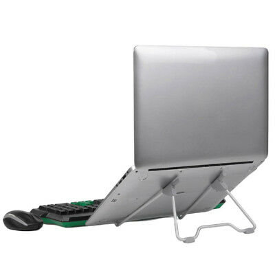 Universal Folding Stand Bracket Holder Mount for ipad Tablet Notebook Laptop YX