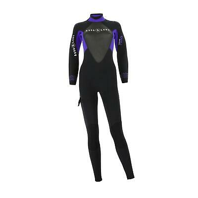 SF-1 TopDeal: Aqua Lung BALI ACTIVE LADY 3mm Overall Neoprenanzug