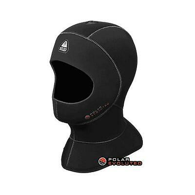 SF-1 TopDeal: Waterproof Neoprenkopfhaube H1 5/10