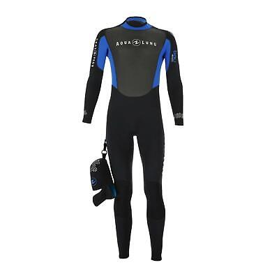 SF-1 TopDeal: Aqua Lung BALI ACTIVE MEN 3mm Overall Neoprenanzug
