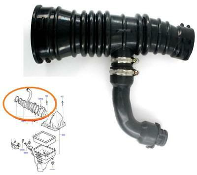Ford Focus Ii Mk2 C-Max 1.6 Tdci Intercooler Radiator Turbo Hose Pipe Tube ;;;