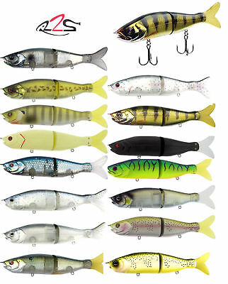 "River2Sea S-Waver 168S SWIMBAIT 6 3/4"" PL-SW168S 