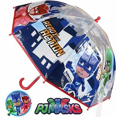 PJ Masks umbrella PJ Masks bubble umbrella Original Product Licensed Umbrella