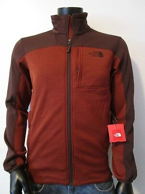 980200865 NWT MENS TNF The North Face Cinder 200 FZ