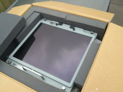 2pcs. Rugged Monitors by APC Tech Australia for Boats & Ships,Submarine Military