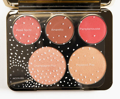 BECCA Jaclyn Hill Champagne Collection Face Palette ~ Highlighter Blush ~ BNIB