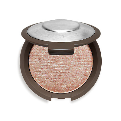 BECCA Shimmering Skin Perfector - Pressed - Opal - 2.4g Mini/Travel Size, No Box