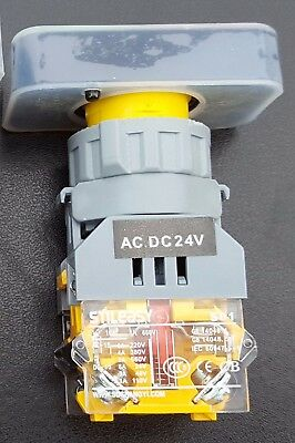 HLC-300 food processor spare parts - On/Off Switch