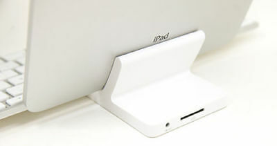 Apple iPad Dock | White | MC940ZM/A iPad 2 or later | A1381
