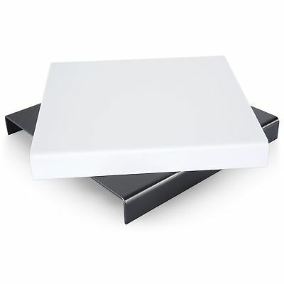 Neewer 24x24cm Acrylic Reflective Riser Display Table for Table Top Product