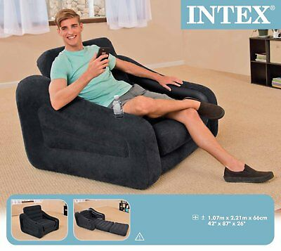 Intex: Pull-out Chair