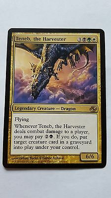 1x TENEB, THE HARVESTER - Planar Chaos/Commander - MTG - NM Magic the Gathering