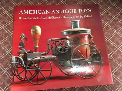American Antiques Toys