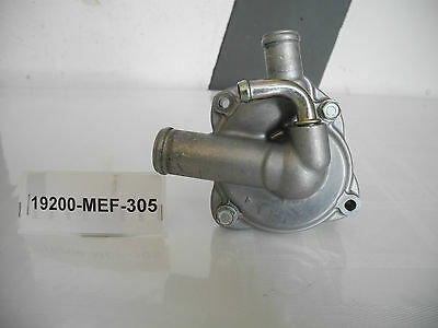 Wasserpumpe Waterpump FJS600 Silver Wing BJ.02-13 New Part Neuteil