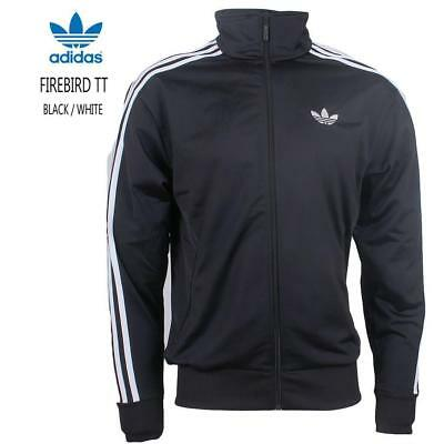 ✅ 24Hr DELIVERY✅ Adidas Originals Men's Firebird Tracksuit Track Jacket RRP£60