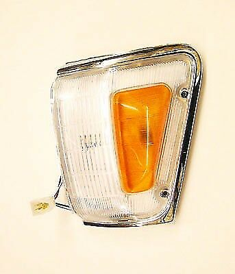 Side Lamp Assembly Front L/H For Toyota Hilux Pickup MK3 LN105 2.4D 8/88-8/91