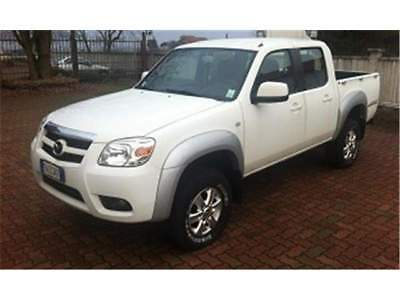 2011 mazda bt 50 double cab
