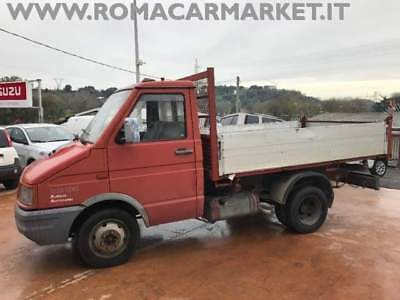 IVECO Daily 35.8 2.5 Diesel PC Cab. Classic