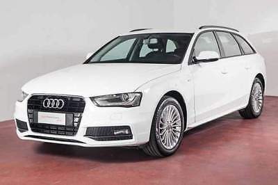 Audi A4 Avant 2.0 TDI 177cv multitr. Business Plus