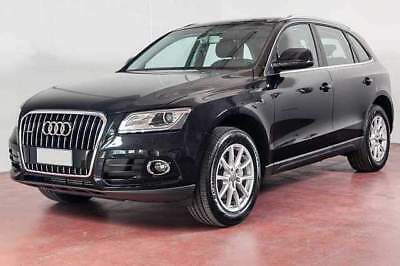 Audi Q5 2.0 TDI 177cv q. S-tronic Advanced Plus
