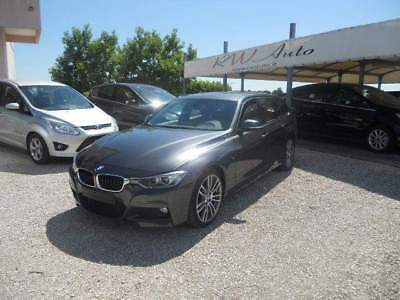 BMW Serie 3 Touring 318d Msport