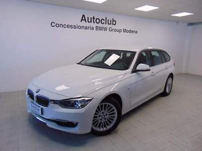 BMW 318d Touring Luxury
