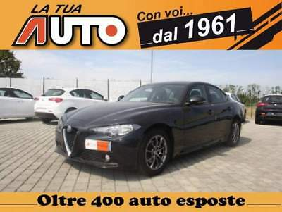 Alfa romeo giulia 2.2 td 150cv at8 business