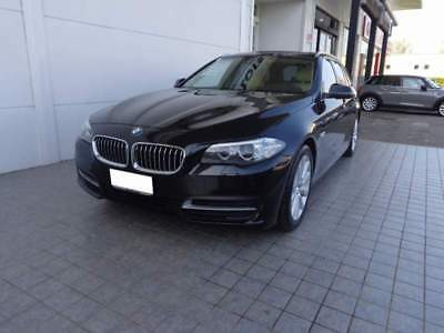 BMW 520d Touring Business aut.
