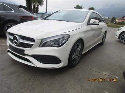 Mercedes-Benz CLA 220 d S.W. Automatic Shooting Brake AMG
