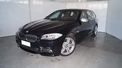 BMW 525d xDrive Touring Msport