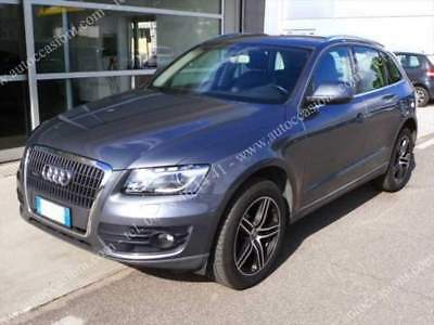 AUDI Q5 2.0 TDI 170 CV quattro S tronic Advanced Plus