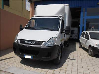 IVECO daily 60 c 17 , Bianco
