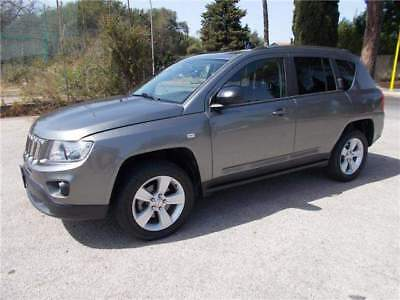 Jeep Compass 2.2 CRD Sport *CRUISE*VOL.MULT.*