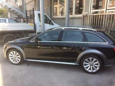 AUDI A4 allroad 2.0 TDI 190 CV S tronic Advanced