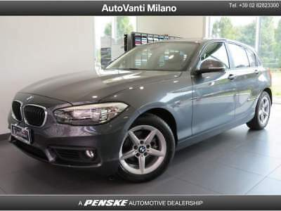 BMW 118 d 5p. Advantage