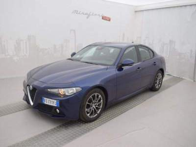 Alfa Romeo Giulia 2.2 turbo diesel 150 cv at8 business