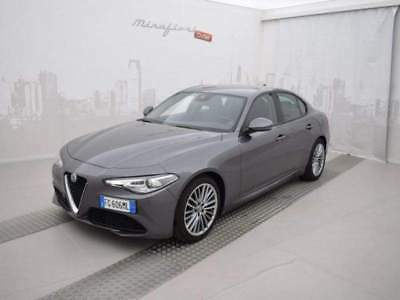 Alfa Romeo Giulia 2.2 turbo diesel 180 cv at8 super