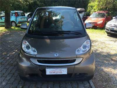 Smart forTwo 1000 62 kW coupé pulse*Pelle*Palette*Tetto