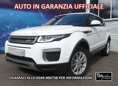 LAND ROVER Range Rover Evoque 2.0 TD4 150 CV 5p. Auto Business E