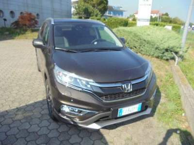 HONDA CR-V 1.6 i-DTEC Executive Navi 4WD AT km0