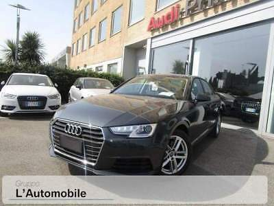 AUDI A4 2.0 tdi Business 150cv s-tronic V 2016 Berlina