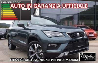 Seat ateca 2.0 tdi 4drive excellence navi led acc area view