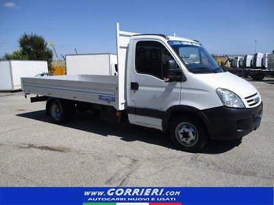 Iveco Daily 35C15 Euro4 Eur:14500 + Iva